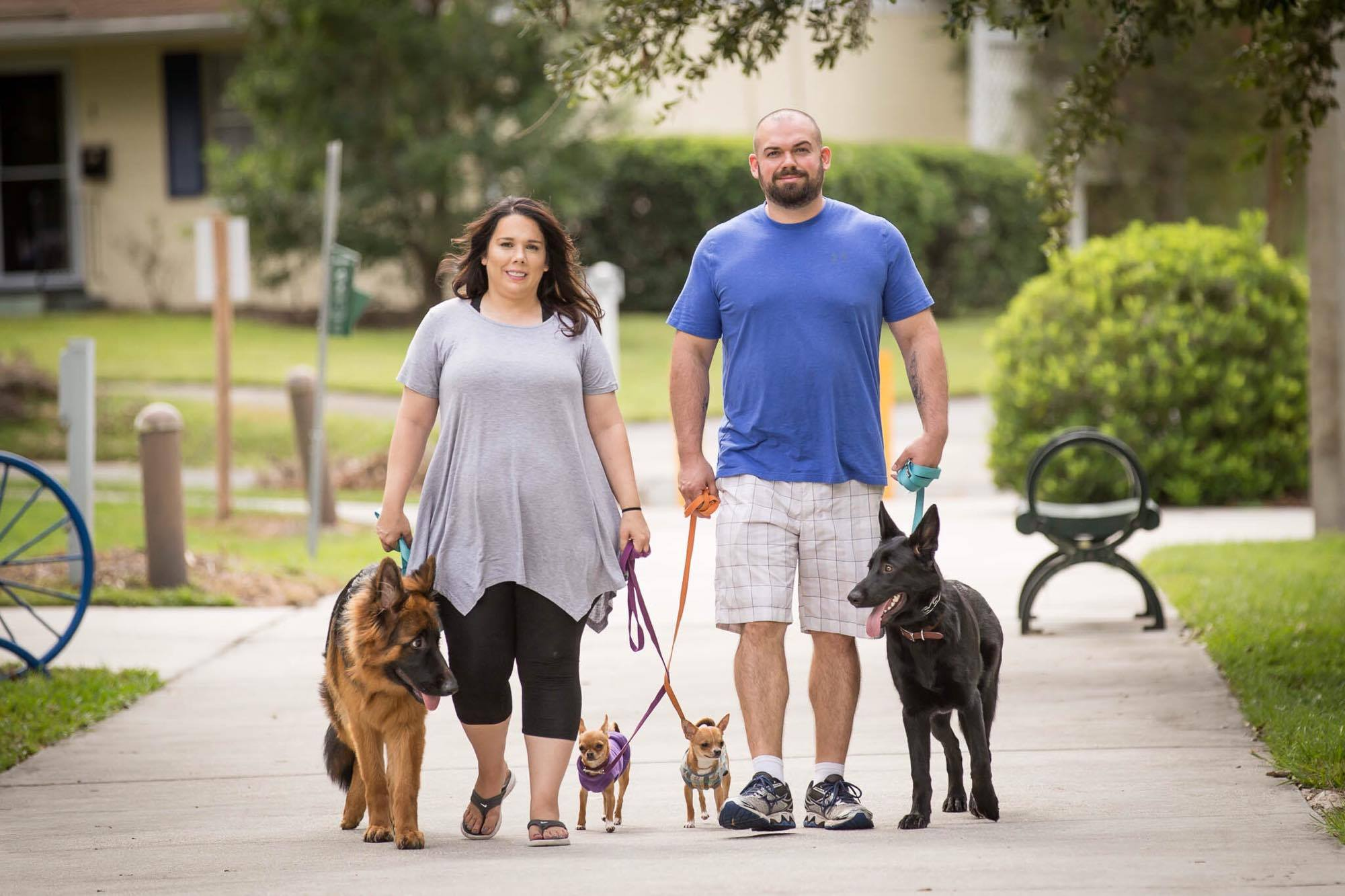 Dog Training - Kissimmee FL