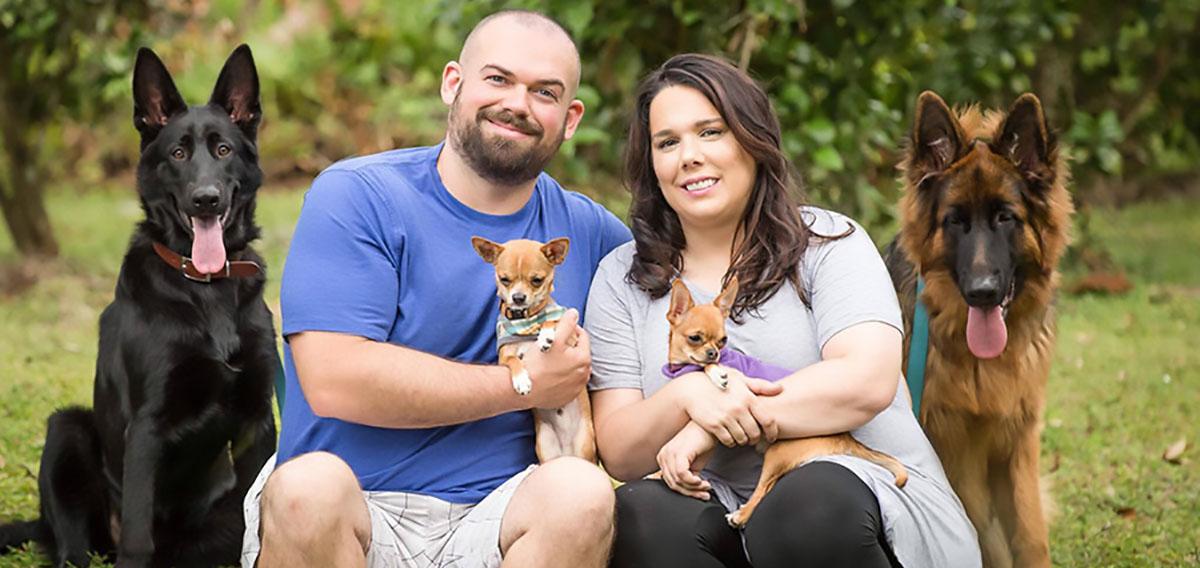 Dog Training FAQ - The Calm K9 - Orlando FL